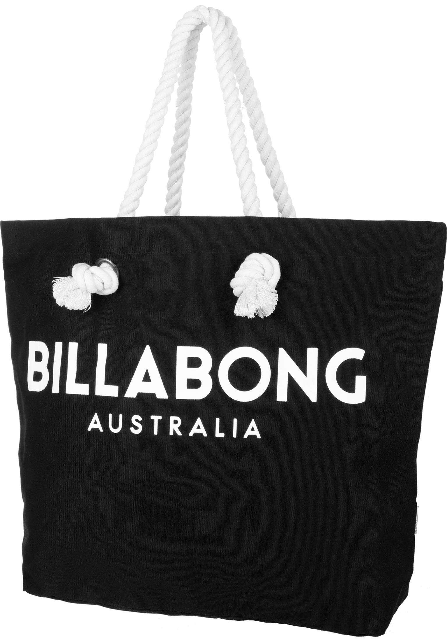 687b18bfa3a1 Essential Tote Billabong Bags in black for Women