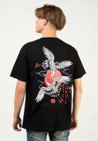 key-street-t-shirts-cranes-black-vorderansicht-0324088