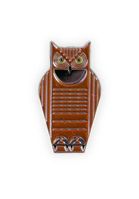 Habitat Harper - Great Horned Owl