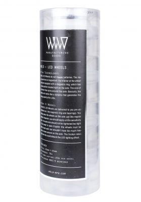 WELD Blaze LED 78A