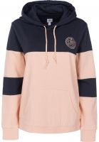 Element Hoodies Grimm blush Vorderansicht
