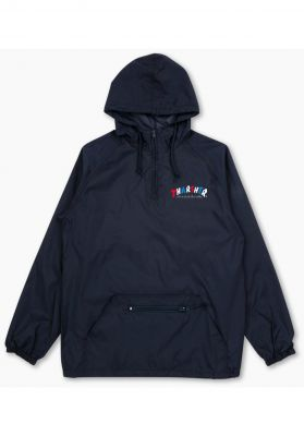 Thrasher Knock-Off Anorak