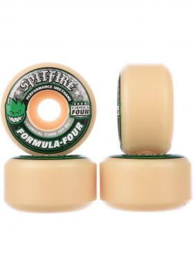 Spitfire Formula Four Conical Green 101A