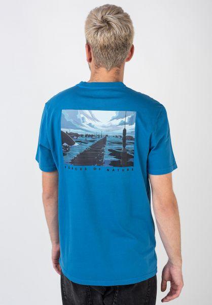 Element T-Shirts x Star Wars Water deepwater vorderansicht 0322958
