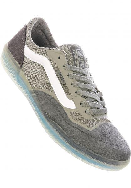 Vans Alle Schuhe Ave Pro granite-rock vorderansicht 0604646
