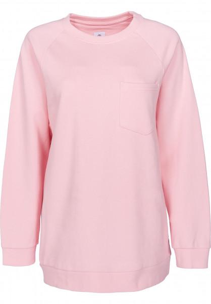 Element Sweatshirts und Pullover Adele rosequartz Vorderansicht