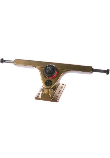 Caliber Achsen 2 184mm 44° gangstergold vorderansicht 0254050