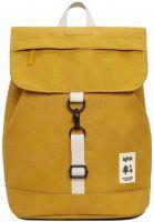 lefrik-rucksaecke-scout-mini-mustard-vorderansicht-0881042
