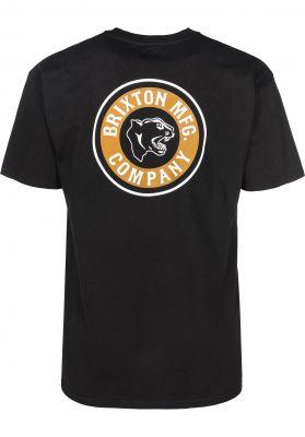 Brixton Forte III