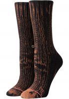 Stance Socken Frio black Vorderansicht