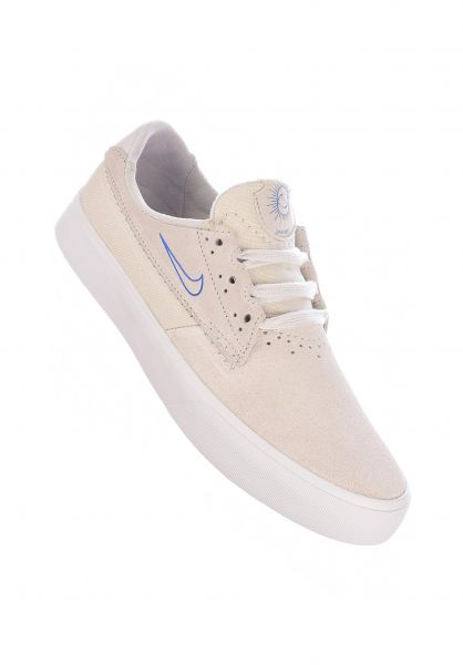 Nike SB Alle Schuhe Shane summitwhite-gameroyal-vastgrey vorderansicht 0612572