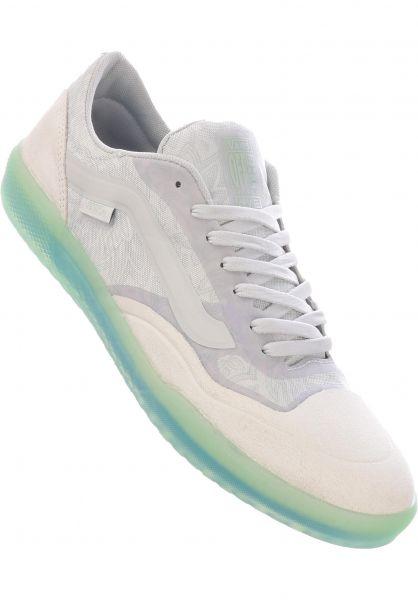 Vans Alle Schuhe Ave Pro bone-jade vorderansicht 0604646