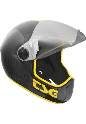 TSG Pass Pro Carbon Graphic Design