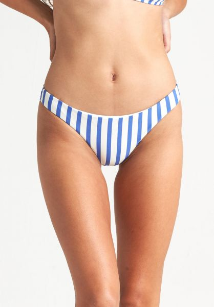 Billabong Beachwear Blue By U Tropic Bikini-Bottom multi vorderansicht 0205357