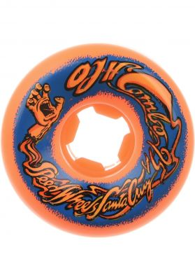 OJ Wheels Elite Mini Combos 95A