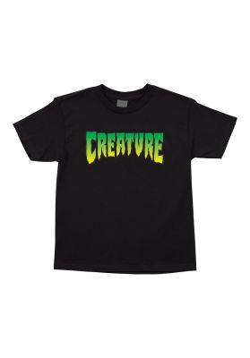 Creature Logo Youth