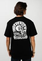 independent-t-shirts-gouge-black-vorderansicht-0321511