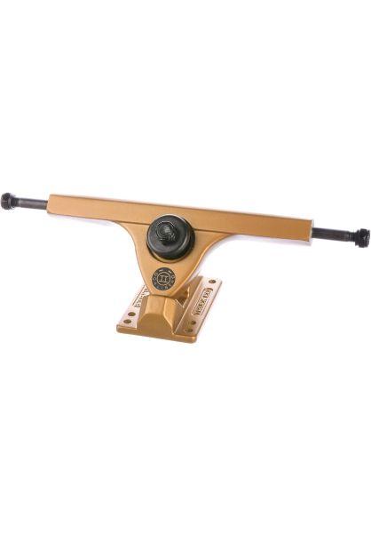 Caliber Achsen 2 184mm 44° satingold vorderansicht 0254050