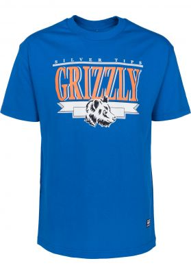 Grizzly Silver Tip Cup