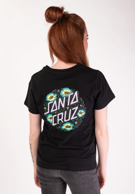 Santa-Cruz Poppy Dot