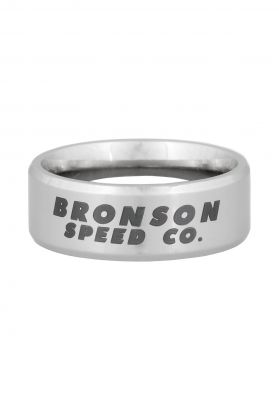 Bronson Speed Co. Ring Necklace