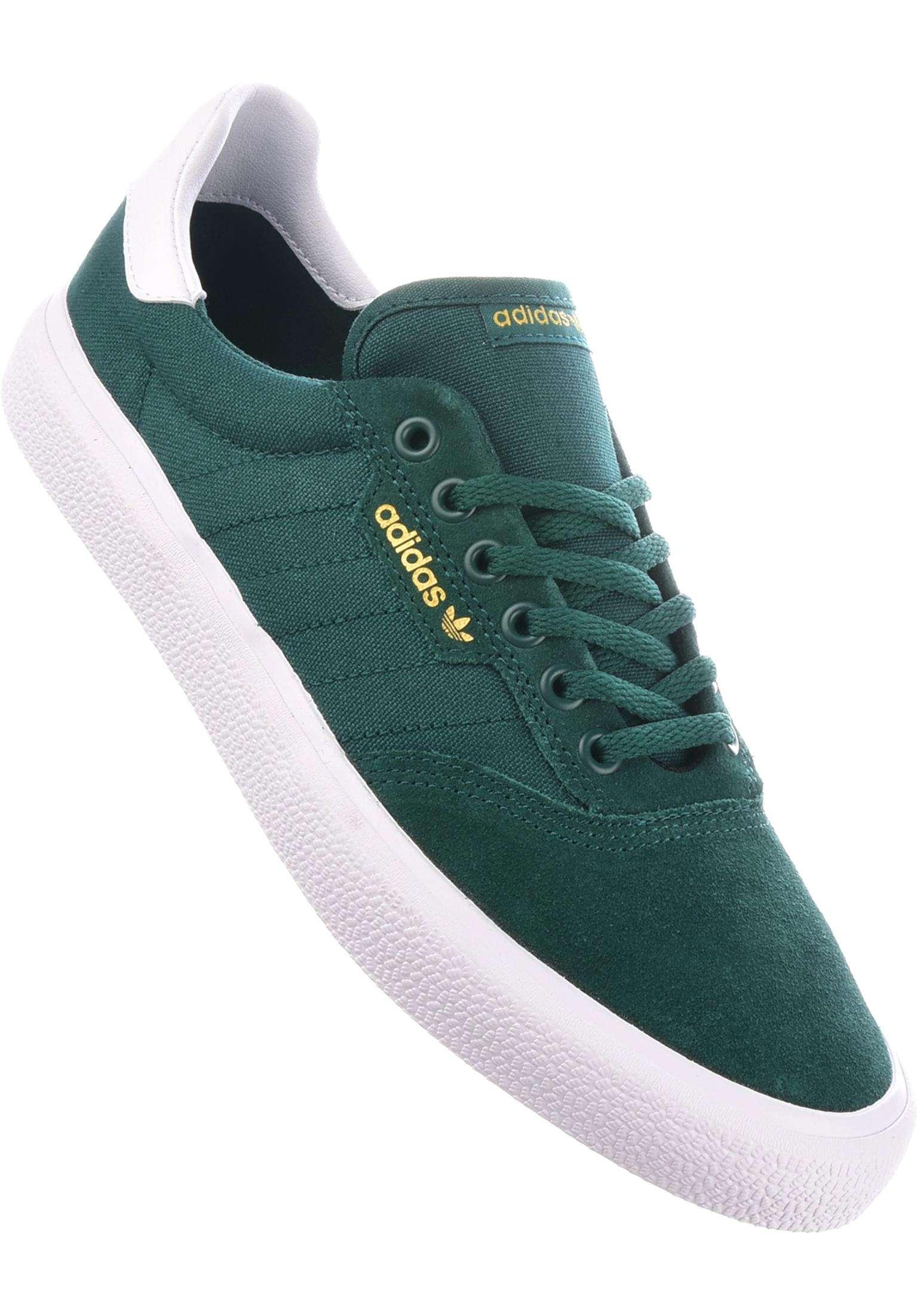 new product 7b2a4 50cb2 3MC adidas-skateboarding Todo el Calzado in collegiategreen-white-green für  Hombre   Titus