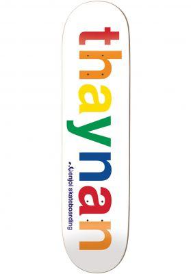 Enjoi Thaynan Spectrum R7