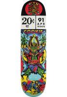 element-skateboard-decks-cookie-asar-multicolored-vorderansicht-0265103