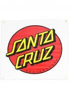 santa-cruz-verschiedenes-classic-dot-banner-white-vorderansicht-0972937