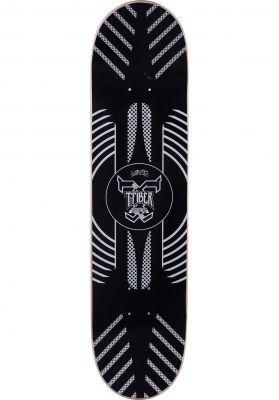 TITUS Raven T-Fiber BLACK