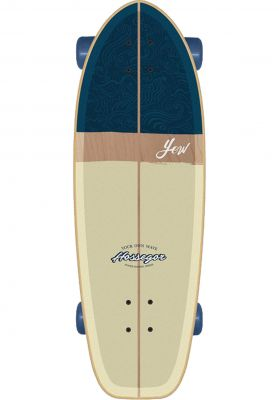 "YOW Hossegor 29"" Power Surfskate"