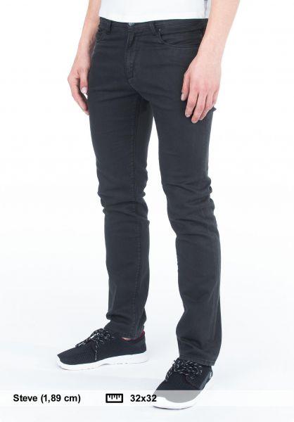 Reell Jeans Skin blackshade Vorderansicht