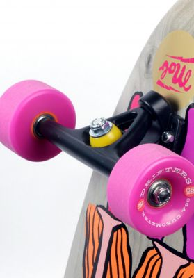 MOB-Skateboards Yolo