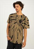 cleptomanicx-t-shirts-swirl-mudolive-vorderansicht-0324397
