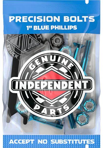 """Independent Montagesätze 1"""" Phillips w/tool blue-black vorderansicht 0196224"""
