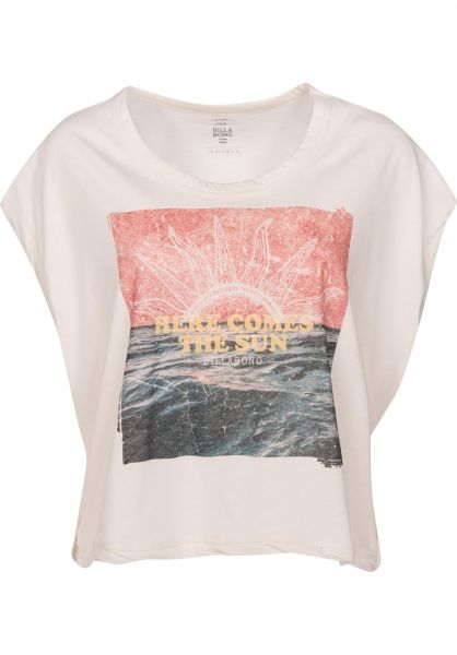 Billabong T-Shirts Surf Spray cool-wip Vorderansicht