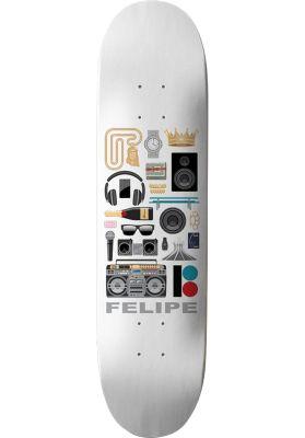 Plan-B Felipe Essentials