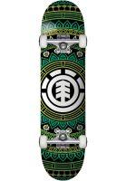 element-skateboard-komplett-cozumel-green-vorderansicht-0162550
