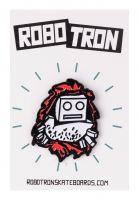 robotron-verschiedenes-robo-ripper-black-white-red-vorderansicht