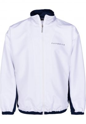 Favorite Nylon Track Jacket