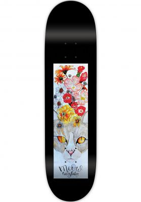 Meow Skateboards Skateboard Decks Baker Cat´s Crown
