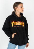 thrasher-hoodies-flame-unisex-black-vorderansicht-0446065