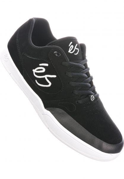 ES Alle Schuhe Swift 1.5 black-white-gum vorderansicht 0604363