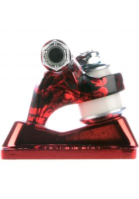 Krux 8.00 Krome Rose Red