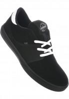 Globe Alle Schuhe Mahalo SG black-gum Vorderansicht