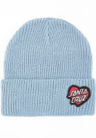 santa-cruz-muetzen-heart-dot-powderblue-vorderansicht-0572535