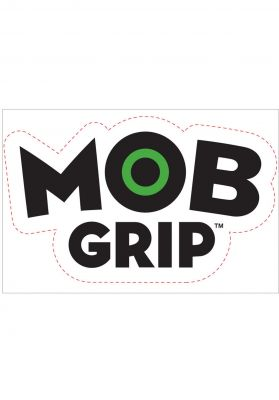 MOB-Griptape Standard Decal
