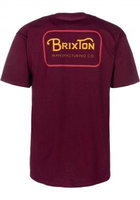 Brixton Grade