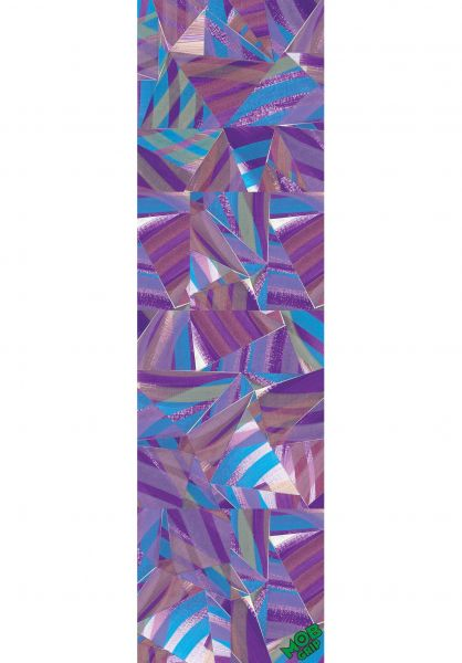 MOB-Griptape Griptape Nora Grip Tape purple-blue vorderansicht 0142776