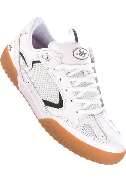 ES Alle Schuhe Quattro white-gum vorderansicht 0061828